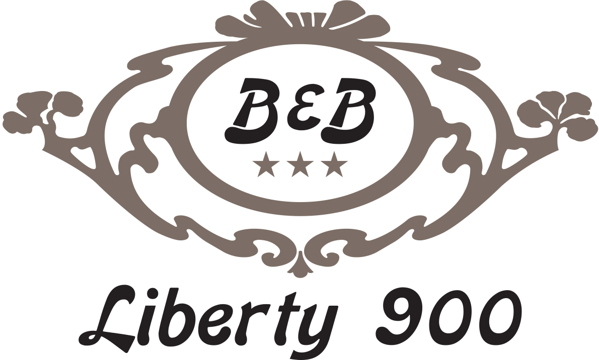 BB Liberty 900 Logo